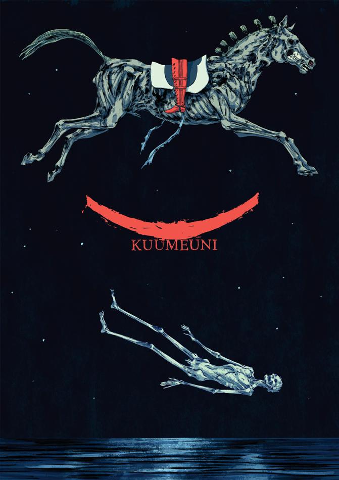 KUUMEUNI by korintic