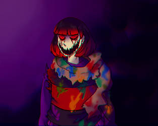 Murderfail Pandora / Chora by Jerry-Onaf