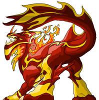 Furox Beau by Crazy-Dragon