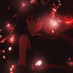 Akame by DarkBySKisM