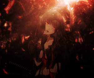 Bloody Muramasa by DarkBySKisM