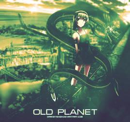 Old Planet by DarkBySKisM