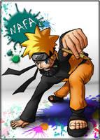 NAFA's DAID Comp by DustyMcg