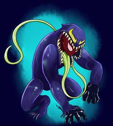 VenomSona: Plague by InvdrScar