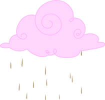 Cotton Candy Cloud by PC012