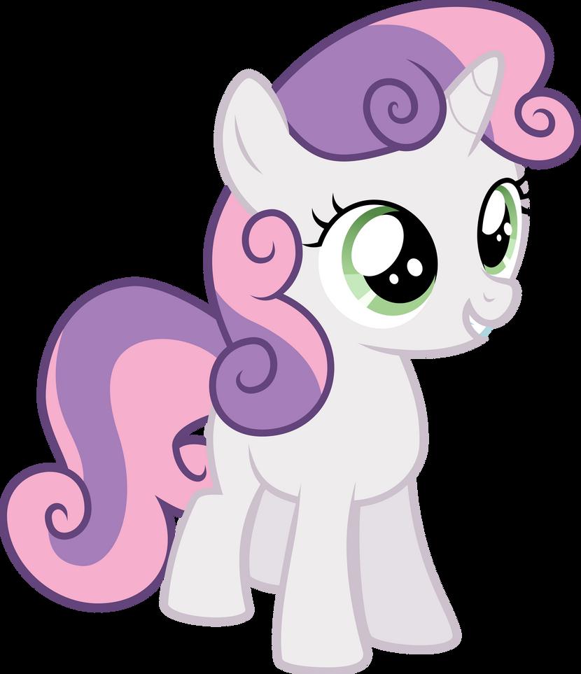 Sweetie Belle by PC012
