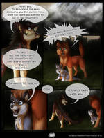 Howl! pg117 by ThorinFrostclaw