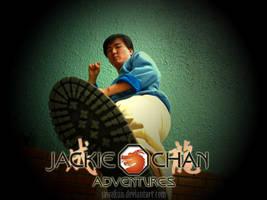 JCA Cosplay: The Kick Ass by SawaKun