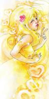 Venus by awabubbles