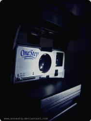 Polaroid by ERNESTQ