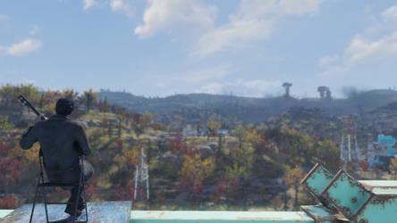 Fallout 76 2018-11-24 by RivenaRivenka