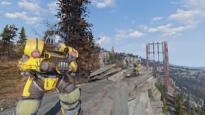 Fallout 76 2018-12-28 by RivenaRivenka