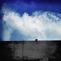 Le plot dans le ciel by mheuf
