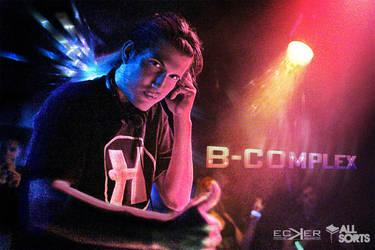 B-Complex by Ecker00