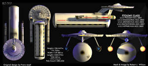 U.S.S PTOLEMY Ortho by XFozzboute