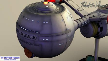 Deadalus part 356 by XFozzboute