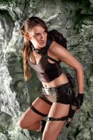 Tomb Raider Underworld by JennCroft
