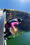 Bridge Base Jump by JennCroft