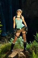 Tomb Raider Alternate: Stand by JennCroft