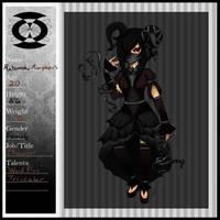 CC: Maboroshi Morpheus by sstarfire99