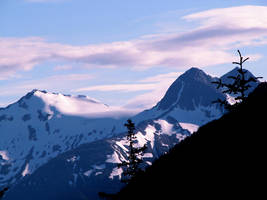 ALASKA IS INSANELY BEAUTIFUL by CorazondeDios