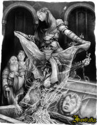 Resurgir by Ilustralia