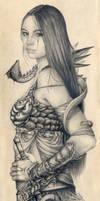 Mis Bestias by Ilustralia