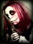 Psycho by PirateLila