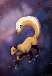 Cosmic (full) by PirateLila