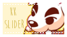 KK Slider // Stamp by PineFlower101