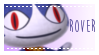Rover // Stamp by PineFlower101