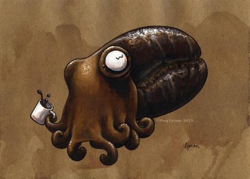 Javactopus by MegLyman