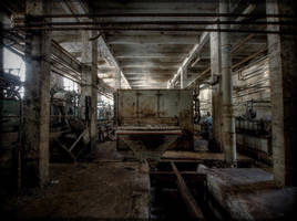 Steel White Chapel by fibreciment