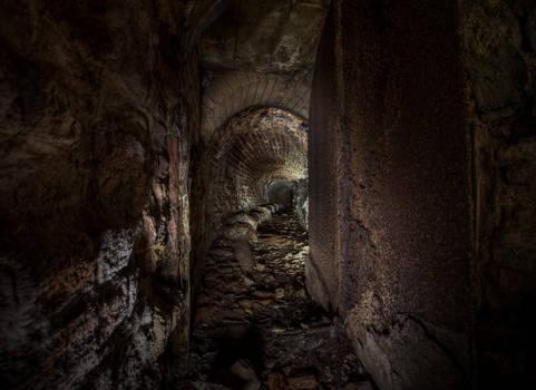 The Path II by fibreciment