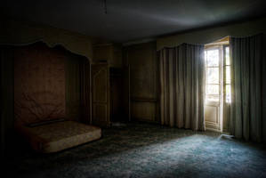 Actor's House by fibreciment