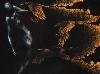 The Veils by glamrodhel