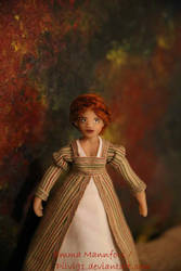 Regency Lady by Pilvi91