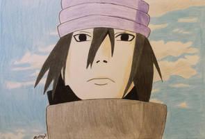 Sasuke Uchiha, Requested by xTheFallingRainx by Anime-With-Jackson