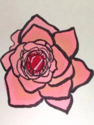 Flower Gem by soulairis69