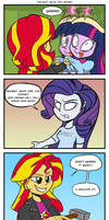 Twilight gets the crown by Epulson