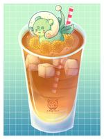 { AT } Spoonful of Sugar! by Alpiku