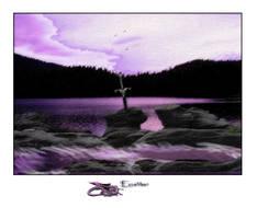 Excalibur by ladynightseduction