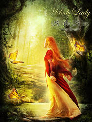 Lady of the Wood by KlaraKay