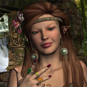 AelinNamarie's Profile Picture