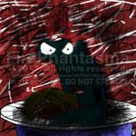 SGC2C: Blasted! by PhoenixPhantomRise