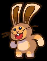 Rabbit by eKarasz