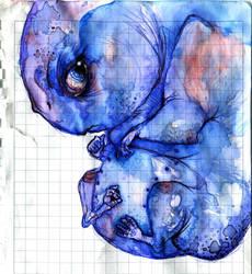 blue by elCounto