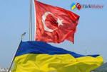 Turkey and Ukraine by Thelovemichaelj