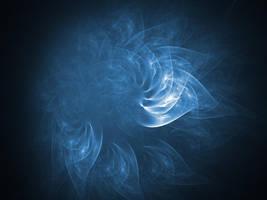 Cosmic Flower by omniomi