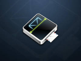 Mail Scanner by kyo-tux